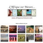 Safaris Sur Mesure, concepteur et organisateur de safari de luxe
